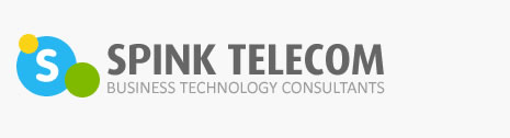 Spink Telecom Consultants Logo